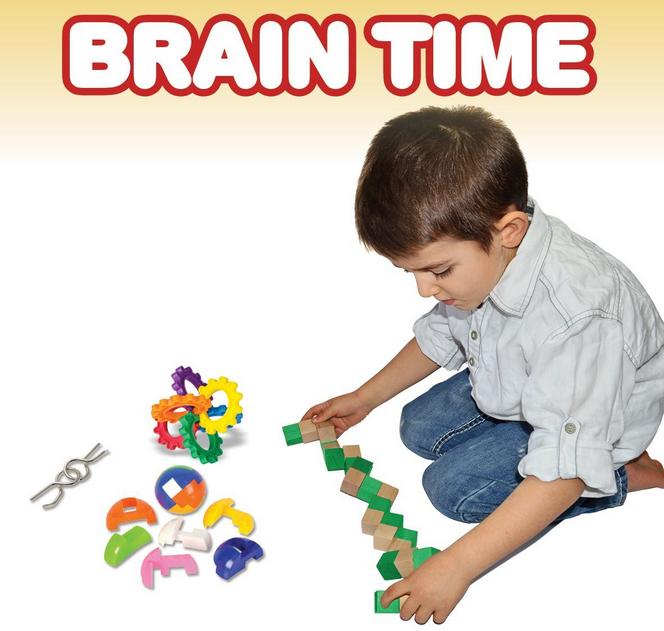 Highly Stimulating Brain Teasers