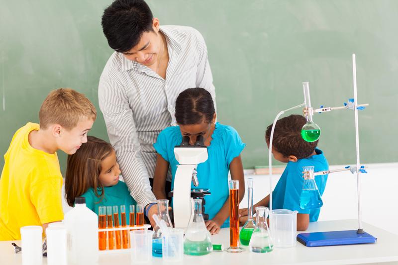 Kindergarten Science Projects