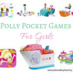 Polly Pocket Games For Girls