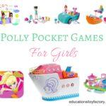 Polly Pocket Games For Girls