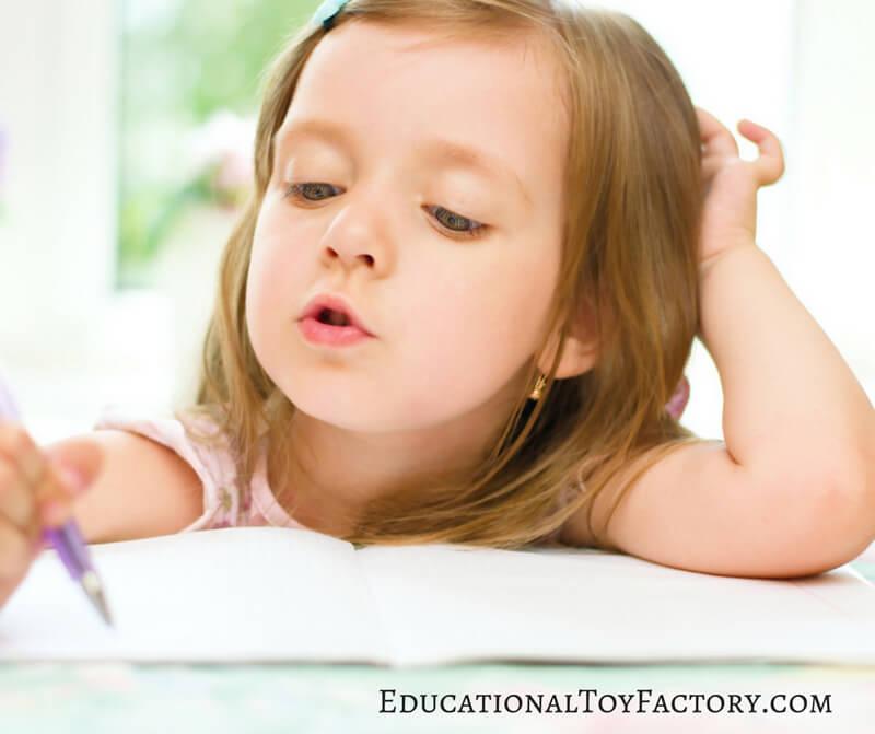 Fun Writing Activities For Kids