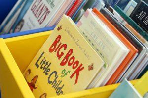 most-popular-childrens-books