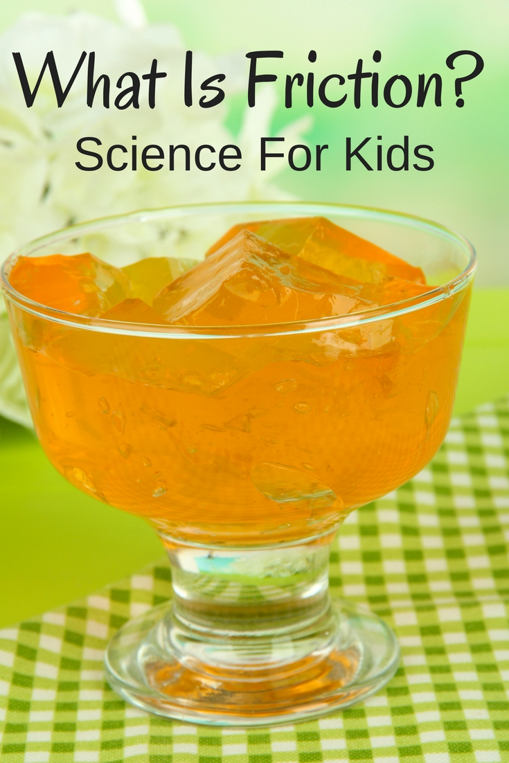 Wonder how you can explain friction to your child? Here's an easy friction science experiment that is fun and kids love it! Learning through fun activities is the best way for both your child and the teacher (you).