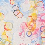 How To Make Bubble Paper – A Fun Art Activity