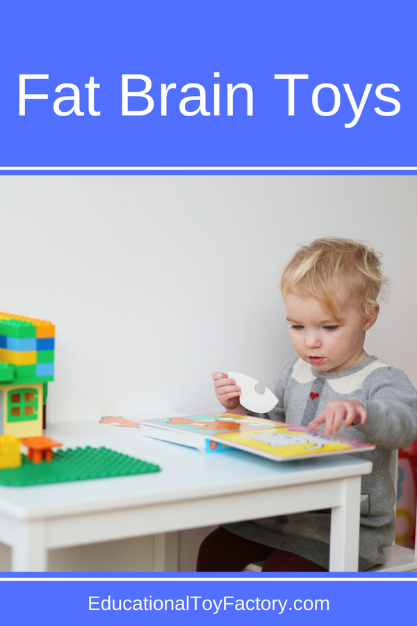 Fat brain toys has fun and exciting toys every child should play with. If you need educational gifts for kids, fat brain toys offers toys and games that challenge and help learning new skills while having fun: from puzzles and brainteasers to magnets and bath toys. Their toys are perfect for birthdays, Christmas, graduations and just because.