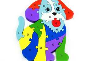 dog-wooden-puzzle